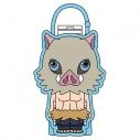 【グッズ-化粧雑貨】鬼滅の刃 ハンドジェル 04嘴平伊之助の画像