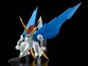 【プラモデル】魔神英雄伝ワタル PLAMAX MS-06 空王丸の画像