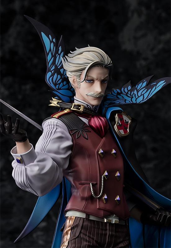 【フィギュア】Fate/Grand Order アーチャー/ジェームズ・モリアーティ 1/8 完成品フィギュア
