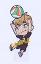 【グッズ-クリップ】ハイキュー!! TO THE TOP みつめてクルップ 宮侑の画像