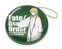 【グッズ-ポーチ】Fate/Grand Order -絶対魔獣戦線バビロニア- ジッパー缶ポーチ(AAA)の画像