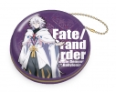 【グッズ-ポーチ】Fate/Grand Order -絶対魔獣戦線バビロニア- ジッパー缶ポーチ(マーリン)の画像