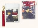 【グッズ-パスケース】名探偵コナン 合皮パスケース(赤井秀一)の画像