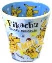 【グッズ-タンブラー・グラス】ポケットモンスター メラミンカップ ピカチュウの画像