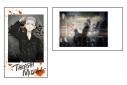 【グッズ-ブロマイド】東京リベンジャーズ スマロイド 三ツ谷隆の画像