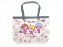 【グッズ-バッグ】アイドルマスター SideM ビッグトートバッグ S.E.Mの画像