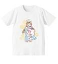 【グッズ-Tシャツ】はたらく細胞 Ani-Art Tシャツ 血小板の画像
