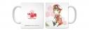 【グッズ-マグカップ】はたらく細胞 Ani-Art マグカップ 赤血球の画像