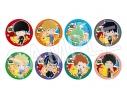 【グッズ-バッチ】モブサイコ100Ⅱ ふぉーちゅん☆缶バッジ Chu シリーズの画像