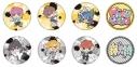 【グッズ-バッチ】ヒプマイ サンリオリミックス トレーディング缶バッジ vol.2の画像