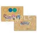 【グッズ-スケッチブック】ヒプマイ サンリオリミックス クロッキー帳 Fling Posseの画像