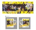 【グッズ-マグカップ】ナカノヒトゲノム【実況中】 マグカップ A (キービジュアル)の画像