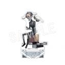 【グッズ-スタンドポップ】Identity V×サンリオキャラクターズ アクリルスタンド シナモロール&納棺師【アニメイト先行販売】の画像