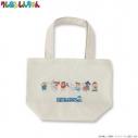 【グッズ-バッグ】クレヨンしんちゃん  OMOCHABOKO ランチトートバッグの画像
