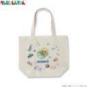 【グッズ-バッグ】クレヨンしんちゃん  OMOCHABOKO ト―トバッグおもちゃ柄の画像