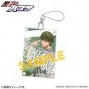 【グッズ-パスケース】黒子のバスケ KUROCORZET アクリルパスケース 緑間の画像