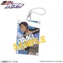 【グッズ-パスケース】黒子のバスケ KUROCORZET アクリルパスケース 青峰の画像