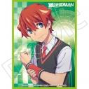 【グッズ-カードケース】きゃらスリーブコレクション マットシリーズ SSSS.GRIDMAN 響裕太(No.MT595)の画像