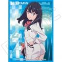 【グッズ-カードケース】きゃらスリーブコレクション マットシリーズ SSSS.GRIDMAN 宝多六花(No.MT596)の画像