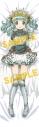 【グッズ-ピローケース】マギアレコード 魔法少女まどか☆マギカ外伝 抱き枕カバー/二葉さなの画像