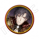 【グッズ-バッチ】魔界王子と魅惑のナイトメア スチルイラスト缶バッジ/ガイ・モーナスの画像