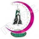 【グッズ-スタンドポップ】魔界王子と魅惑のナイトメア アクリルオーナメント/リント・ベルフェの画像
