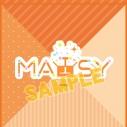 【グッズ-タオル】オンエア! ユニットミニタオル/MAISYの画像