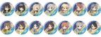 【グッズ-バッチ】シンデレラガールズ劇場 キャラバッジコレクション/Cool Vol.2