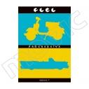 【グッズ-ステッカー】劇場版「フリクリ プログレ」 ステッカー/Cの画像