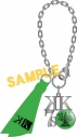 【グッズ-キーホルダー】[K] SEVEN STORIES バッグチャーム/≪jungle≫の画像