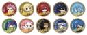 【グッズ-バッチ】FAIRY TAIL 缶'sコレクション/デフォルメの画像