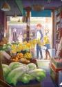 【グッズ-クリアファイル】衛宮さんちの今日のごはん クリアファイル/買い物の画像