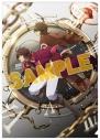 【グッズ-クリアファイル】BAKUMATSU クリアファイルの画像