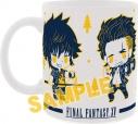 【グッズ-マグカップ】ファイナルファンタジーXV マグカップの画像