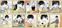 【グッズ-色紙】うらみちお兄さん ミニ色紙コレクションの画像