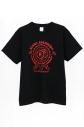 【コスプレ-コスプレアクセサリー】僕のヒーローアカデミア Tシャツ/切島鋭児郎の画像