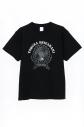 【コスプレ-コスプレアクセサリー】僕のヒーローアカデミア Tシャツ/死柄木弔の画像