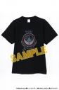 【コスプレ-コスプレアクセサリー】僕のヒーローアカデミア Tシャツ/荼毘の画像