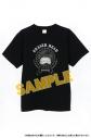 【コスプレ-コスプレアクセサリー】僕のヒーローアカデミア Tシャツ/相澤消太の画像