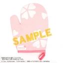 【グッズ-手袋】衛宮さんちの今日のごはん キッチンミトン/桜の画像