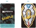 【グッズ-電化製品】SSSS.GRIDMAN モバイルバッテリーの画像