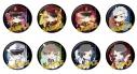【グッズ-バッチ】SQ キャラバッジコレクションランダム3個セット/全8種_2019年春の画像
