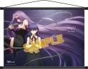 【グッズ-タペストリー】Fate/stay night Heaven's Feel B3タペストリー/桜&ライダーの画像