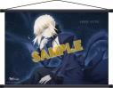 【グッズ-タペストリー】Fate/stay night Heaven's Feel B3タペストリー/セイバーオルタの画像