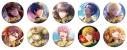 【グッズ-バッチ】千銃士 キャラバッジコレクション/typeAの画像