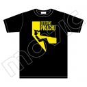 【グッズ-Tシャツ】映画 名探偵ピカチュウ Tシャツ Sの画像