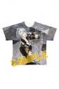 【コスプレ-コスプレアクセサリー】アイドリッシュセブン フルグラフィックTシャツ/楽 Lサイズの画像