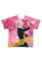 【コスプレ-コスプレアクセサリー】アイドリッシュセブン フルグラフィックTシャツ/天 Lサイズの画像