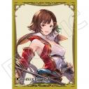 【グッズ-カードケース】きゃらスリーブコレクション マットシリーズ グランブルーファンタジー レオナ(No.MT626)の画像