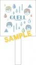 【グッズ-ミラー】SQ ミラー/QUELL 80's風シリーズの画像